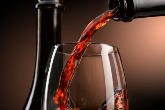 Wine English