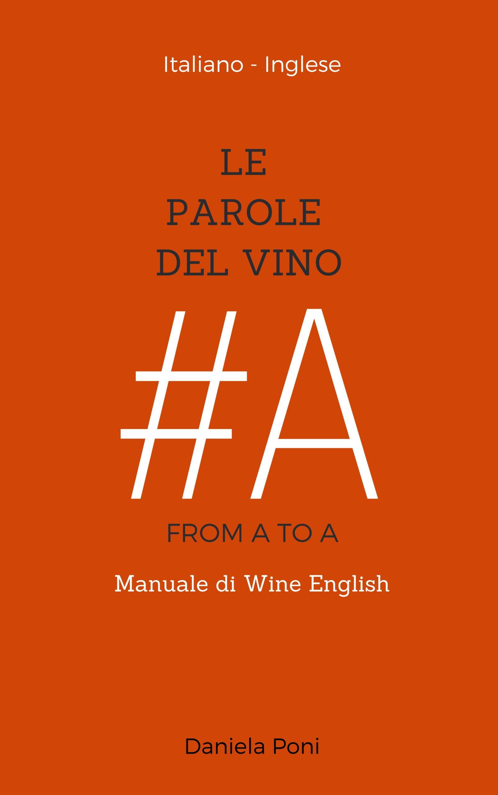 Inglese tecnico vino italiano - inglese