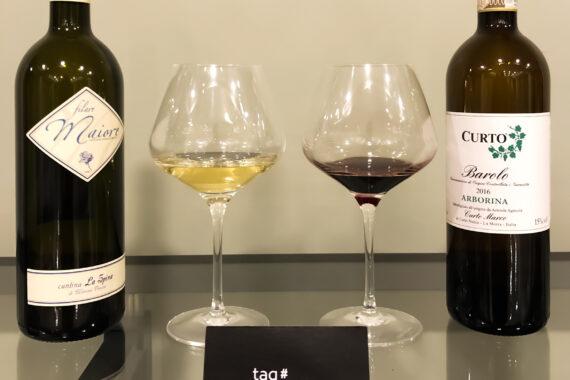 roma tagvino wine english